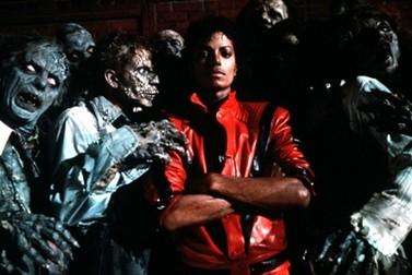 Franestein Michael Jackson