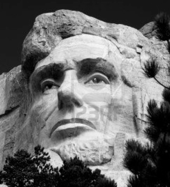 LINCOLN RUSHMORE