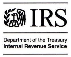 IRS-Letterhead