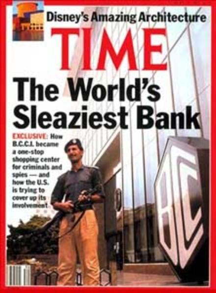 BCCI BANK