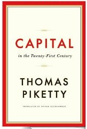 CAPITAL BY PIKETTY