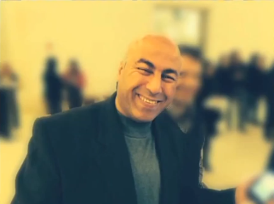 Palestinian MD
