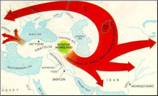 ARYANS ORIGINS IN IRAN