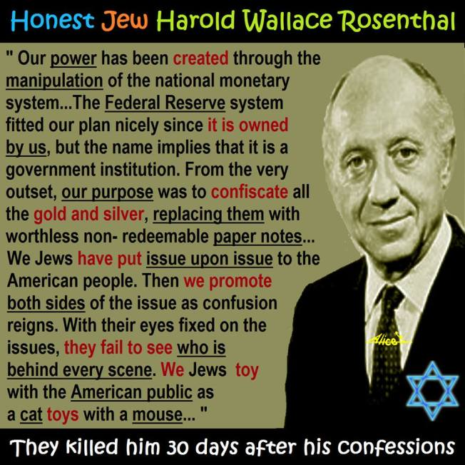 harold-wallace-rosenthal-jew-for-ny-senator-jacob-javits-story-to-walter-white-jr-editor-of-conservative-monthly-western-front-in-1976