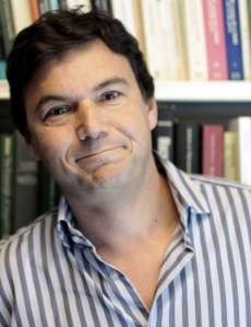 Piketty Bookcase2