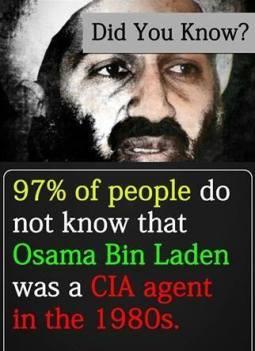 CIA OSAMA BIN LADEN