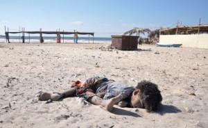 ISRAELIS MURDER OF 500 CHILDREN IN JUST WEEKS