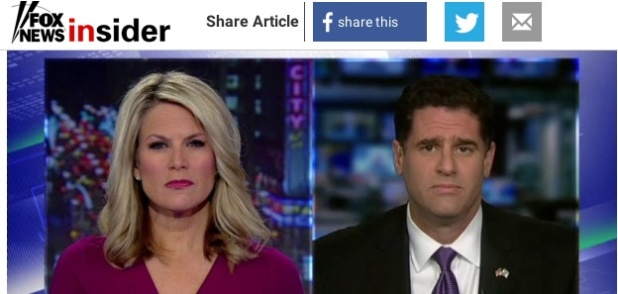 RON DERMER ON FOX LYING HIS ASSETS OFF