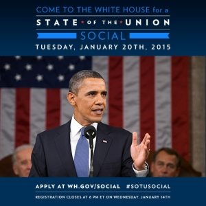 STATE OF UNION 2015