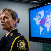 CANADIAN POLICE BUST JEWISH MOB RUN PEDOPHILE RING