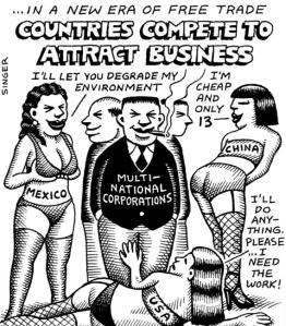TPP FREE TRADE
