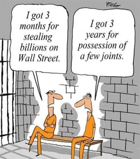 USA JUSTICE SYSTEM