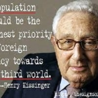 HENRY KISSINGER = WAR CRIMINAL THAT ORDERED THE MURDER OF 1+ MILLION CIVILIANS = THE LOWEST SCUM OF THE EARTH