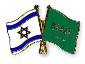 ISRAELI SAUDI ARABIA ALLIANCE