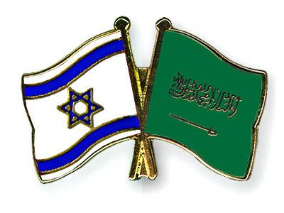ISRAELI SAUDI ARABIA ALLIANCE