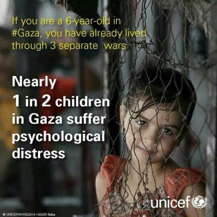 ISRAEL'S EVIL TO CHILDREN = You are a disgrace to humanity.html
