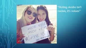 JEWISH RACISM CHOSEN 9