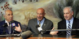 Netanyahu WAS IN SPY RING with Arnon Milchan That ROBBED NATIONAL NUCLEAR SECRETS FROM AMERICANS = GOV + CORPORATIONS