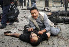PALESTINIANS MURDERED