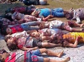 NETANYAHU MASS MURDERER OF 630 CHILDREN = 13,000 PALESINIANS IN 6 YEARS!