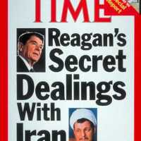 GOP REAGAN = IRAN-CONTRA SCAM = FED HEZBOLLAH + CONTRAS = BROKE MANY LAWS!