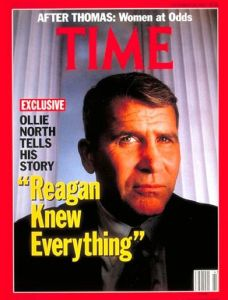 REAGAN KNEW EVERYTHING
