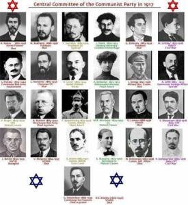 JEWS CREATED COMMUNISM AND MASS MURDERED 66 MILLION CHRISITANS