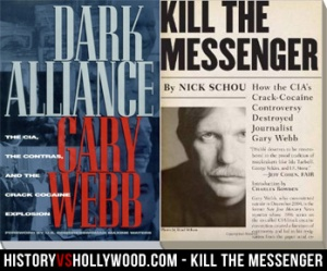 Kill the Messenger GARY WEBB
