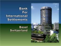 ROITHSCHILDS BANK OF INTERNATIONAL SETTLEMANTS