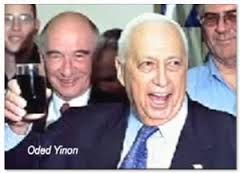 ODED YINON + BERNARD LEWIS PLAN TO DIVIDE AND CONQUER MIDDLE EAST
