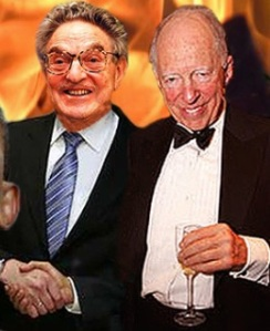 SORROS AND ROTHSCHILD