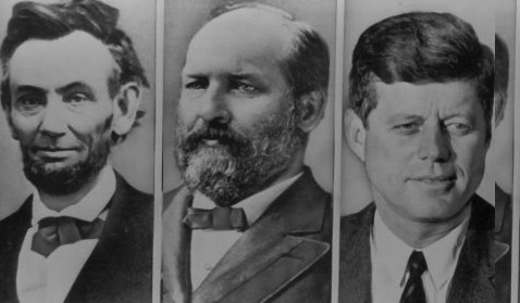 Image result for Rothschilds Murdered at least Seven US Presidents