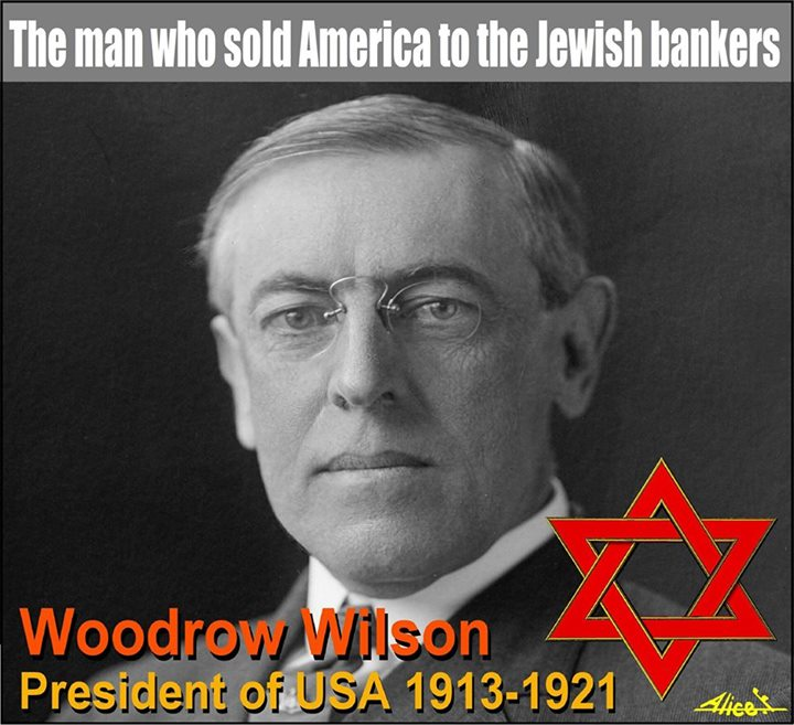 woodrow-wilson-agent-of-evil-for-rothsch