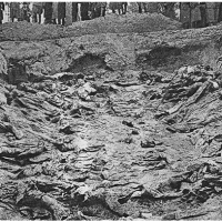 GREATEST MASS MURDER OF HUMANITY IN WORLD HISTORY = DONE BY JEWS IN BOLSHEVISM REVOLUTION = 66 MILLION NON-JEWS MASS MURDERED