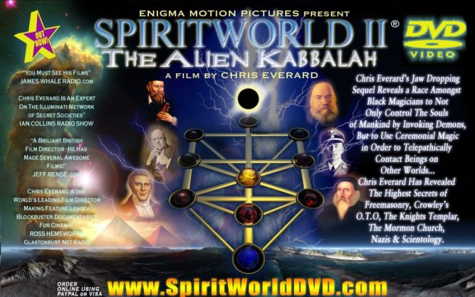 SPIRITWORLD II KABBALAH