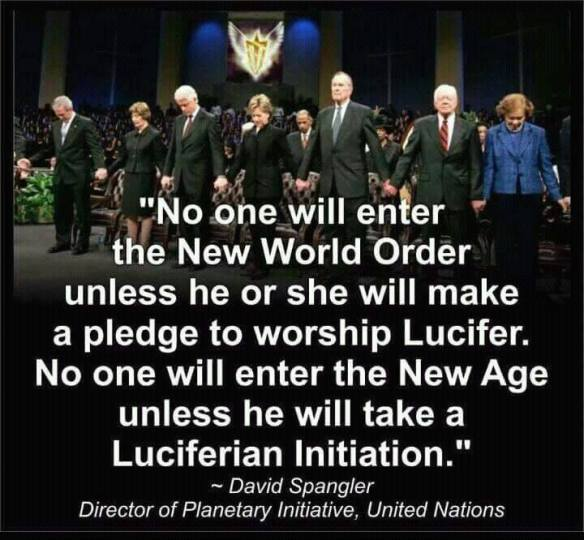 ROTHSCHILDS JEWISH NEW WORLD ORDER