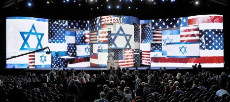 AIPAC = A ROTHSCHILDS ORGASMIC DISPLAY OF JEWISH OWNERSHIP OF AMERICAN GOVERNMENT