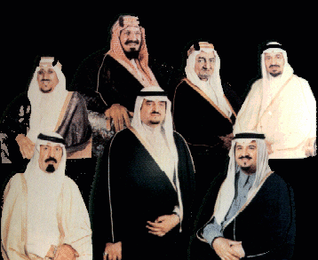 JEWISH ANCESTORS FORMED SAUDI FAMILY STARTING IN Jew, Called MORDAKHAI BIN IBRAHIM BIN MOSHE
