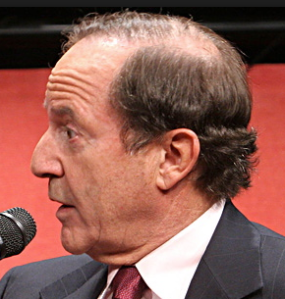 MORTIMER ZUCKERMAN