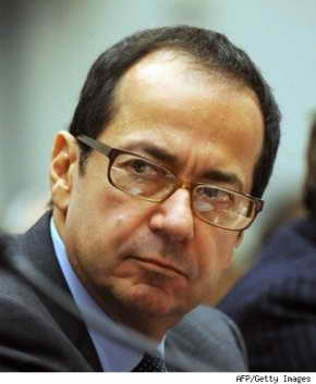 JOHN PAULSON HEARTLESS VULTURE AGAINST HUMANITY