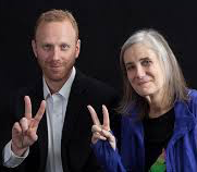 MAX BLUMENTHAL WITH AMY GOODMAN