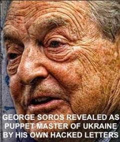Image result for GEORGE SOROS