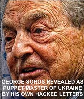 GEORGE SOROS PURE EVIL