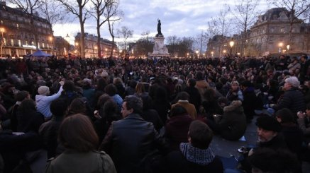 FRENCH REVOLUTION 2016
