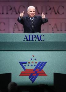 AIPAC John-McCain