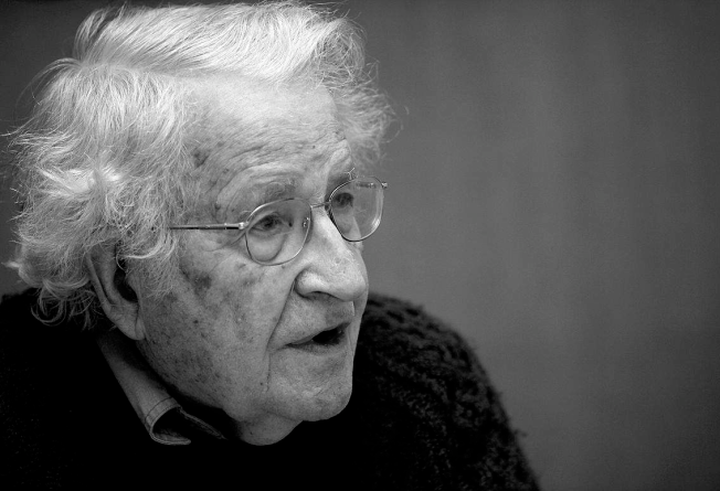 CHOMSKY TODAY