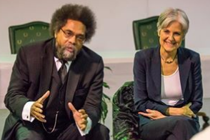 CORNEL EXPLAINS WHY JILL STEIN AND THE GREEN NEED YOUR SUPPORT