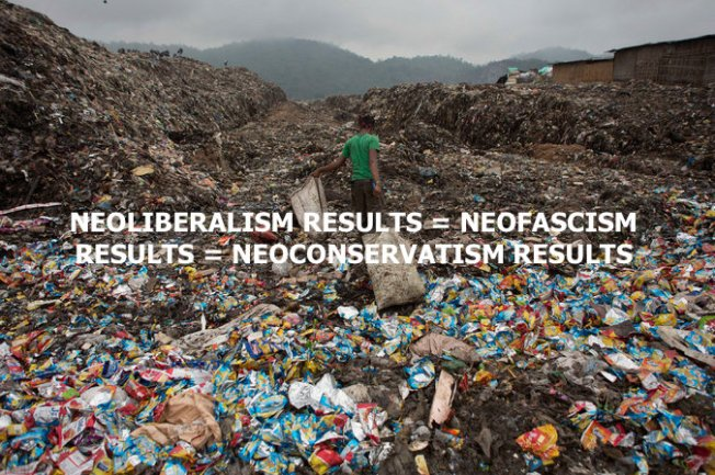 NEOLIBERALISM RESULTS
