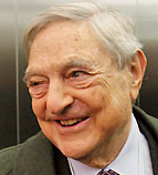 SOROS HAPPY ABOUT WORLD WAR III LOOTING TO COME