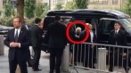 hillary-shoved-into-van-face-down